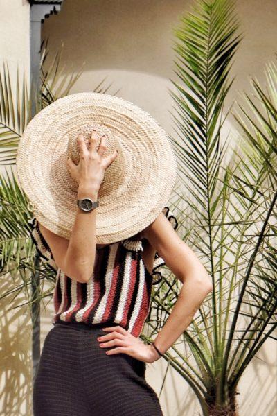 Outfit inpirations - Riad Tarabel- Marrakech