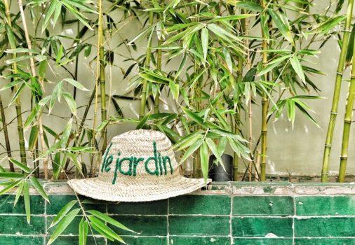Le Jardin - Marrakech
