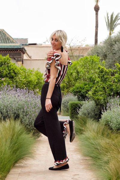 Outfit inpirations - Medina - Marrakech