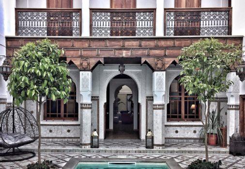 Riad Ysalis - Marrakech - Marocco