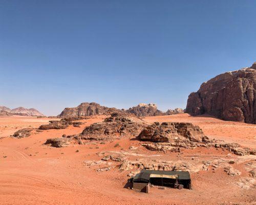 Desert - Giordania - Jordan