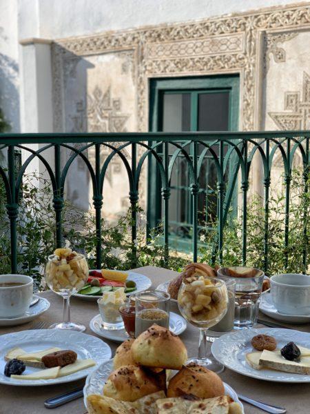 Palais Bayram - Tunisi