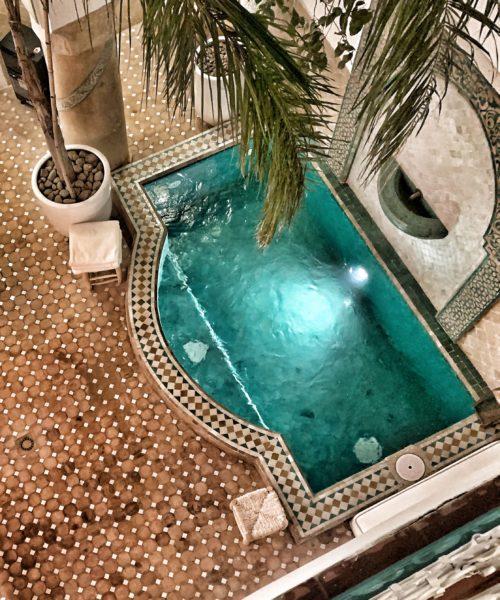 Riad Ajarif by Riad Tawargit - Marrakech - Marocco