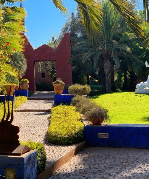 Montresso Art Foundation - Marrakech