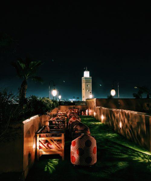 El Fenn - Marrakech