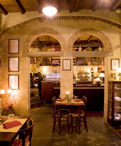 La Bucaccia - Cortona - Toscana