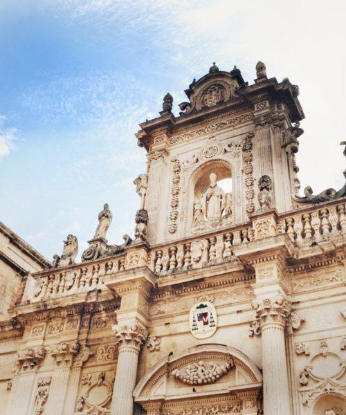 Lecce - Puglia