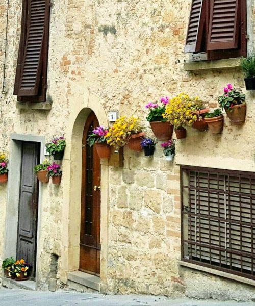 Volterra - Toscana