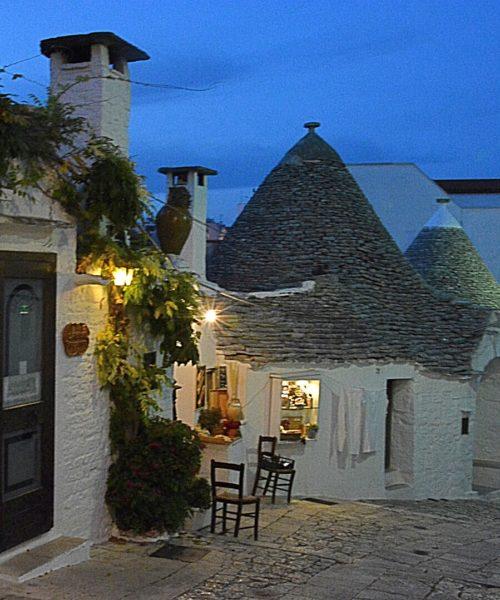 Alberobello - Puglia