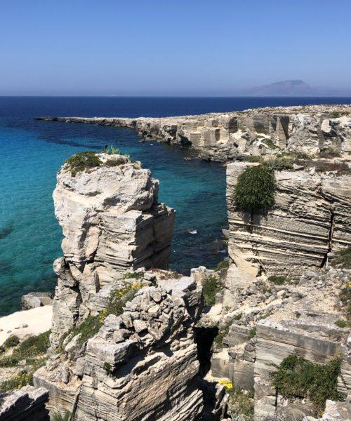 Favignana - Sicilia