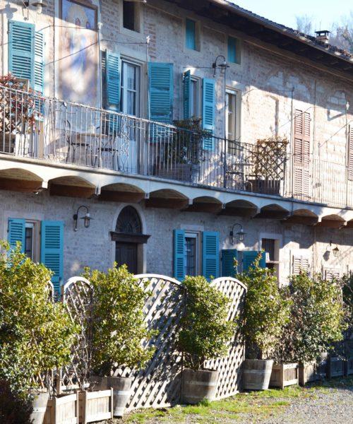 Ca' San Sebastiano - Piemonte