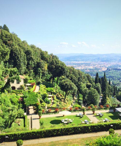 Villa San Michele - Firenze - Toscana