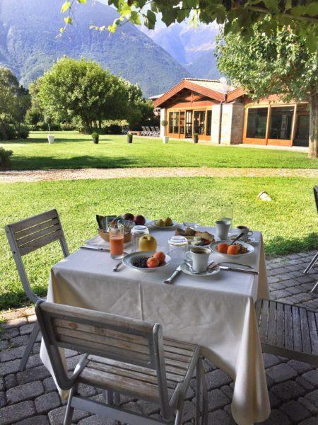 La Fiorida - Valtellina - Lombardia