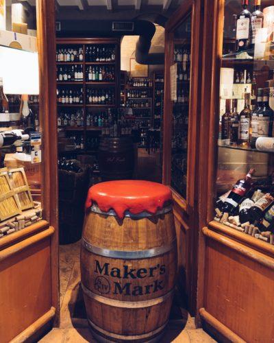Wine Bar del Frate - Roma