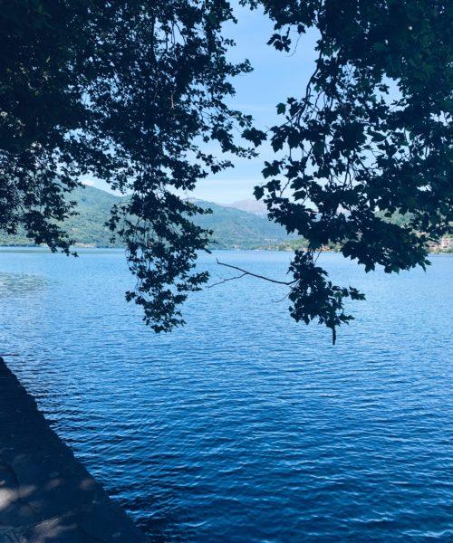 Lago d'Orta - Piemonte