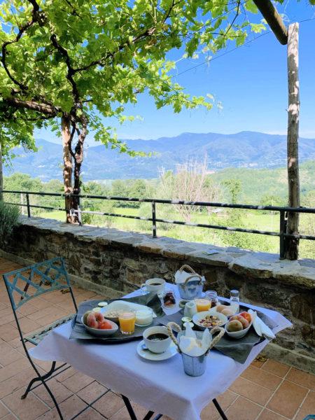 Podere Conti - Lunigiana - Toscana