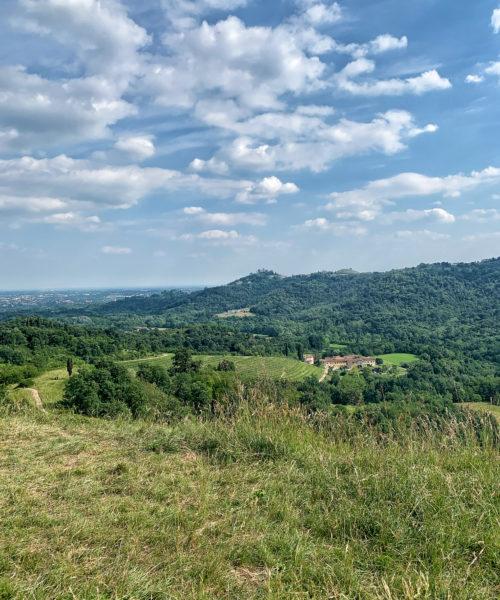 Oasi di Galbusera Bianca - Brianza - Lombardia