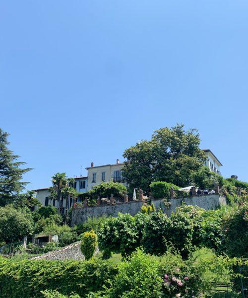 Il sole di Ranco - Ranco - Lago Maggiore - Lombardia