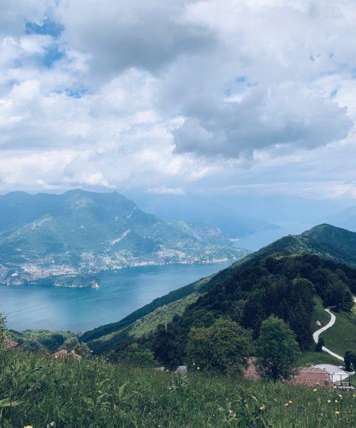 Rifugio Martina - San Primo