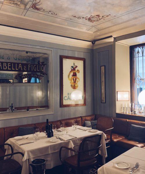 Harry's Bar Cernobbio