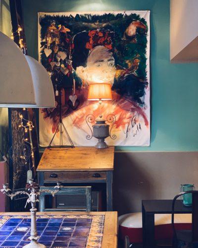 Off Living Room - Roma