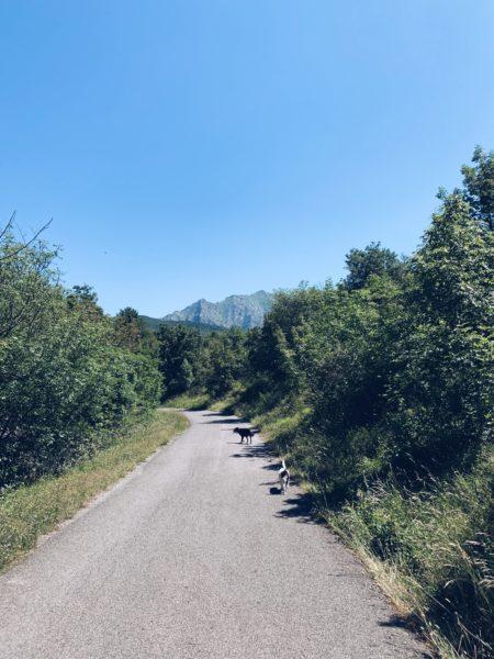 Prati di Logarghena - Lunigiana - Toscana