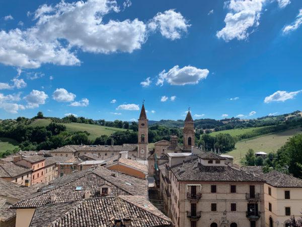 Caldarola (MC) - Marche