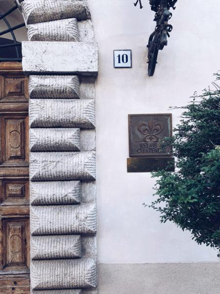 Palazzo Seneca - Norcia (PG) - Umbria