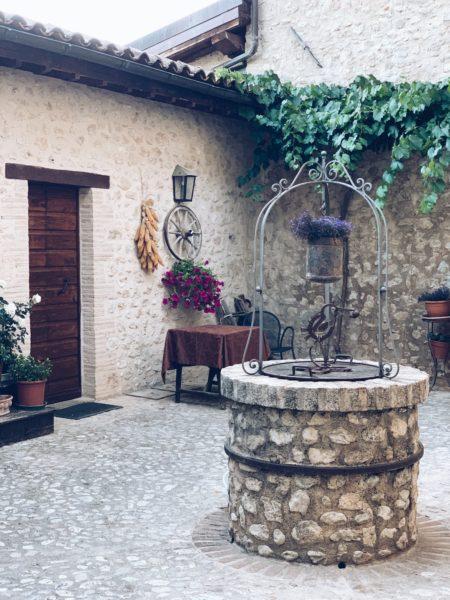 Il Casale degli Amici - Norcia (PG) - Umbria