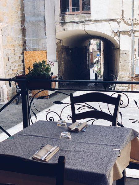 L'Accademia Osteria - Città di Castello (PG) - Umbria