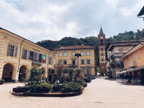 La Casa delle Grottesche - Cavour - Piemonte