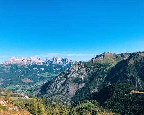 Ski Area Alpe Lusia