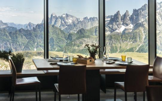 In Alto - Col Margherita - Trentino-justmeandthecities