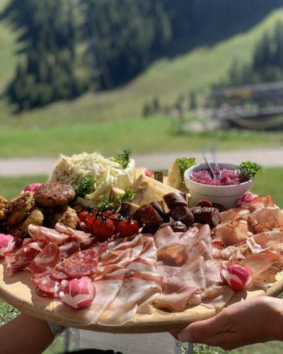 Chalet Valbona - Alpe Lusia - Trentino