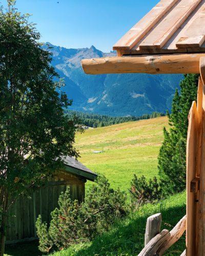 Percorso Benessere - Moena Outdoor - Alpe Lusia